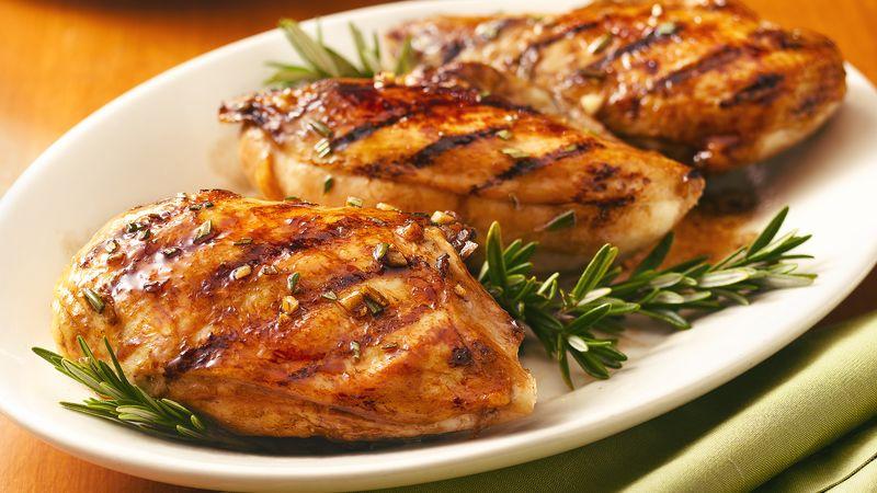 ارزش غذایی سینه مرغ